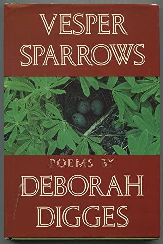 9780689117671: Vesper sparrows
