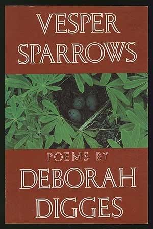 9780689117688: Vesper Sparrows