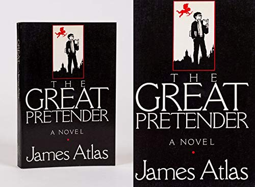 THE GREAT PRETENDER: Atlas, James.