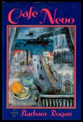Cafe Nevo: Rogan, Barbara