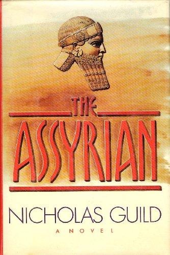 9780689118746: The Assyrian