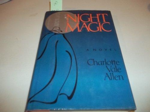 9780689118845: Night Magic