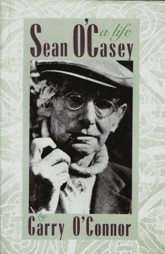 9780689118869: Sean O'Casey: A Life