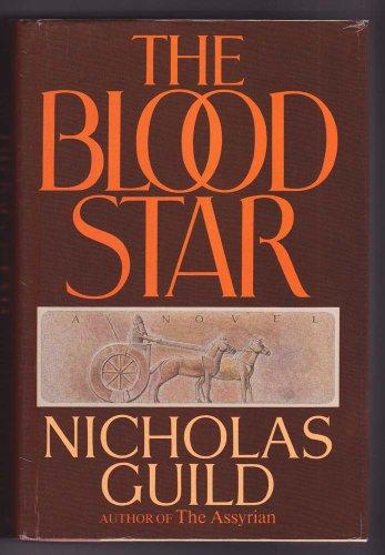 The Blood Star: Guild, Nicholas