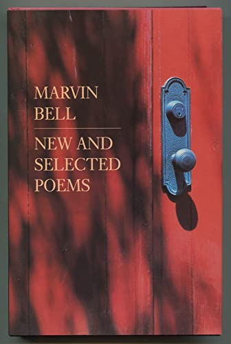 9780689119194: New and selected poems