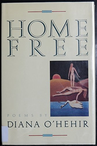 9780689119453: Home free