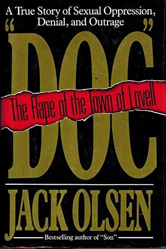 Doc: The Rape of the Town of Lovell: Olsen, Jack
