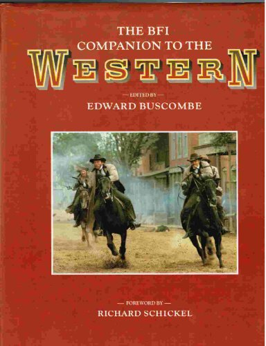 The B. F. I. COMPANION TO THE WESTERN: Buscombe