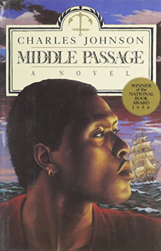 9780689119682: Middle Passage