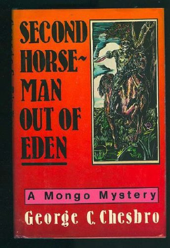 9780689119798: Second Horseman Out of Eden: A Mongo Mystery