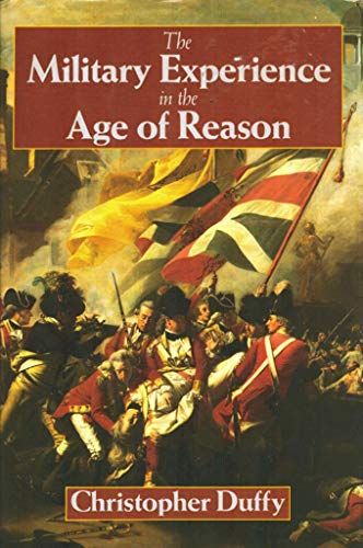 9780689119934: The Military Experience in the Age of Reason