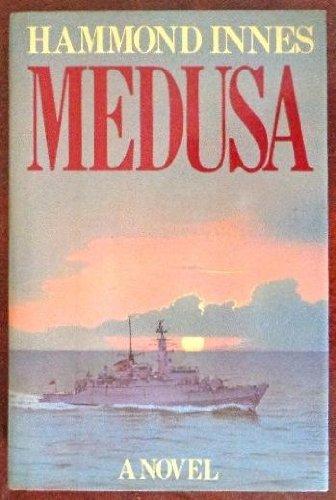 9780689120183: Medusa