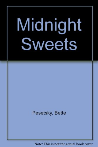 9780689120206: Midnight Sweets