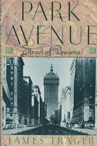 9780689120244: Park Avenue: Street of Dreams