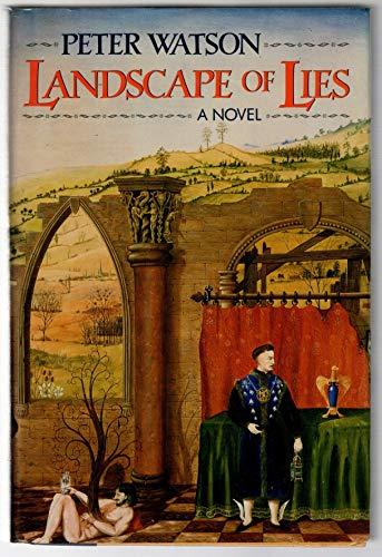 9780689120831: Landscape of Lies
