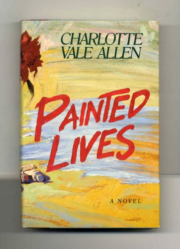 9780689120848: Painted Lives