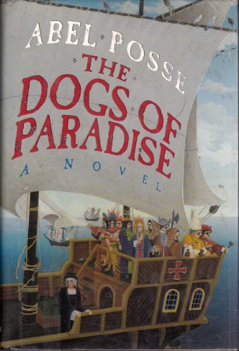 9780689120916: Dogs of Paradise