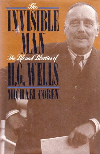 The Invisible Man: The Life and Liberties: Coren,Michael