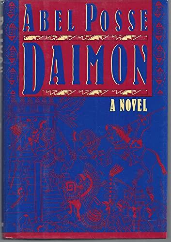 9780689121234: Daimon
