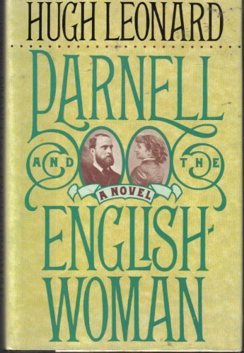 9780689121272: Parnell & the Englishwoman