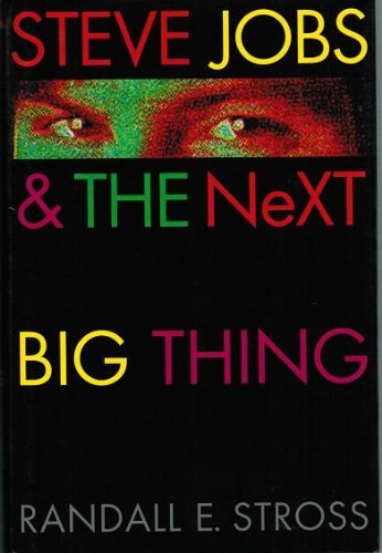 9780689121357: Steve Jobs and the Next Big Thing
