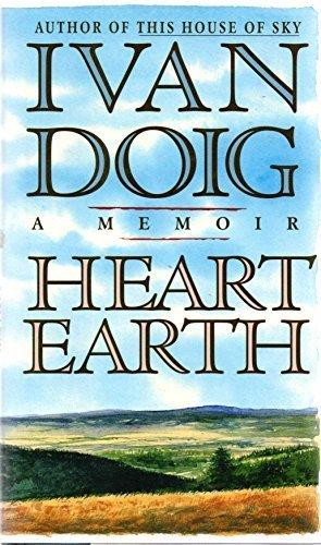 9780689121371: Heart Earth: A Memoir
