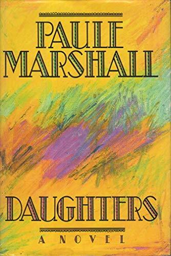 Daughters: Marshall, Paule