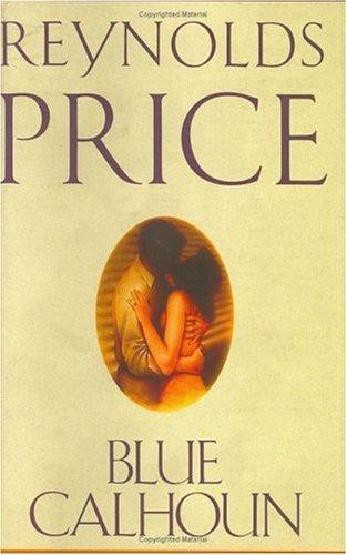 9780689121463: Blue Calhoun