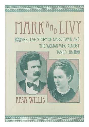 Mark and Livy : The Love Story: Resa Willis