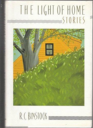 The Light of Home: Binstock, R.C.