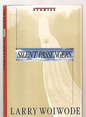 9780689121593: Silent Passengers