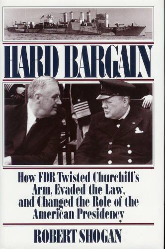 9780689121609: Hard Bargain