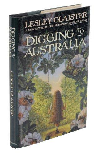9780689121623: Digging to Australia