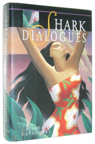 Shark Dialogues: Davenport, Kiana
