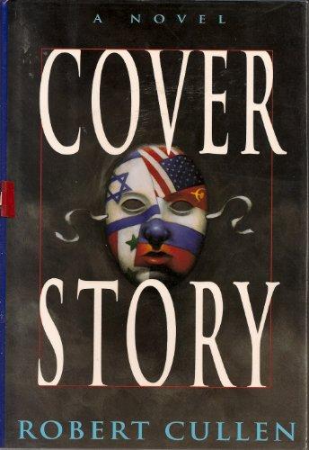 Cover Story: Cullen, Robert