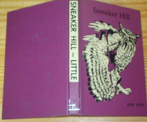 Sneaker Hill: Jane Little