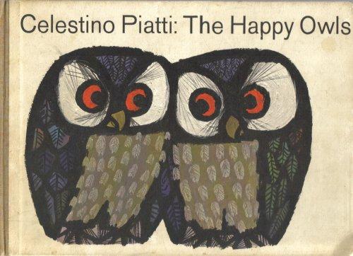 9780689203374: The Happy Owls