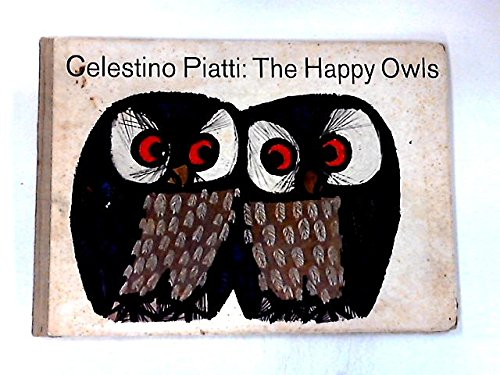 9780689203374: The Happy Owls