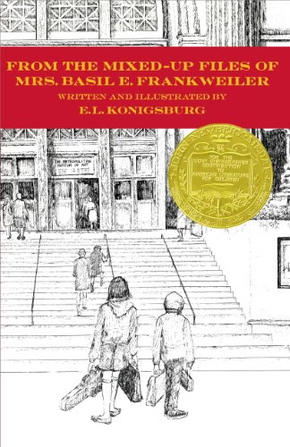 9780689205866: From the Mixed-Up Files of Mrs. Basil E. Frankweiler