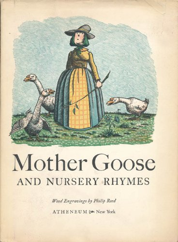9780689206245: Mother Goose and Nursery Rhymes