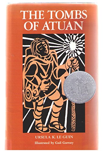 The Earthsea Sextet, 6 volumes, complete hardbacks in dust jacket: LEGUIN, URSULA