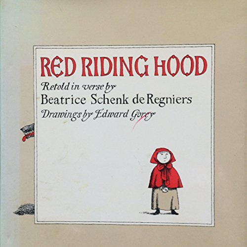 9780689300363: Red Riding Hood