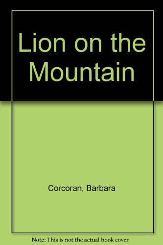 Lion on the Mountain