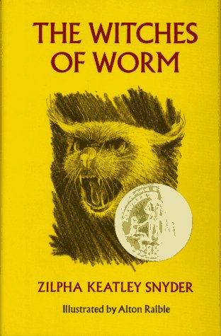9780689300660: The Witches of Worm (Witches of Worm Nrf)