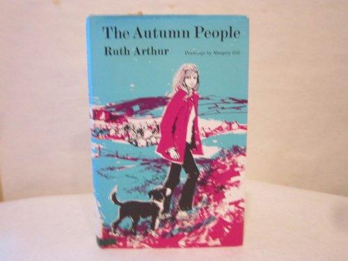 9780689300783: The Autumn People