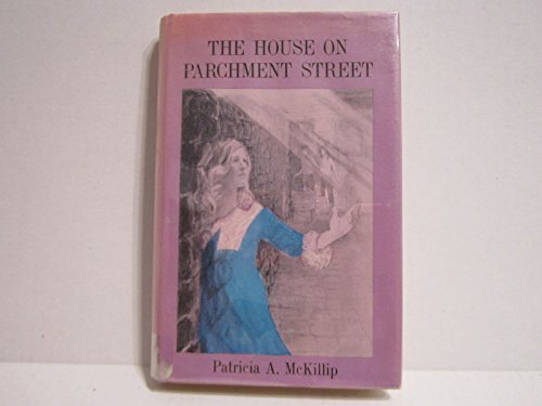 9780689300905: The House on Parchment Street