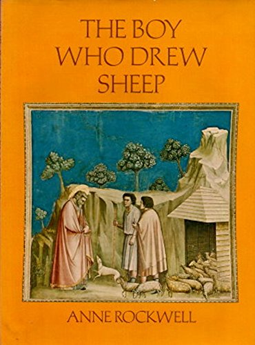 9780689300974: The Boy Who Drew Sheep