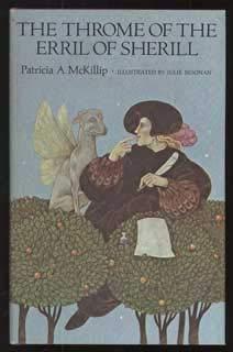 Throne of the Erril of Sherill: McKillip, Patricia A.