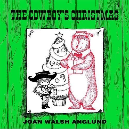 9780689303012: The Cowboy's Christmas