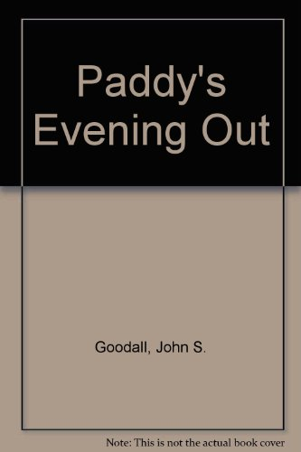 9780689304125: Paddy's Evening Out